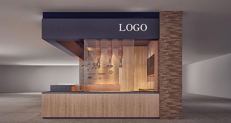 成都一号小吃店设计