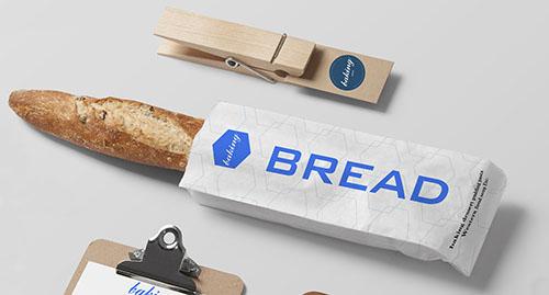 烘焙店VI设计、烘焙店包装宣传册设计
