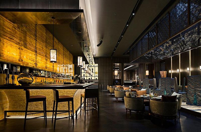 成都特色餐厅设计,特色餐饮文化打造