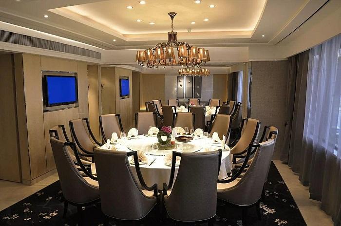 如何装修设计出人气爆棚的餐厅,吸引人的餐厅装修设计