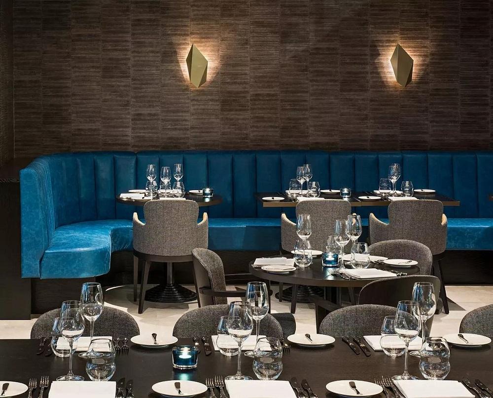 成都西餐厅怎样装修设计,西餐厅设计要素