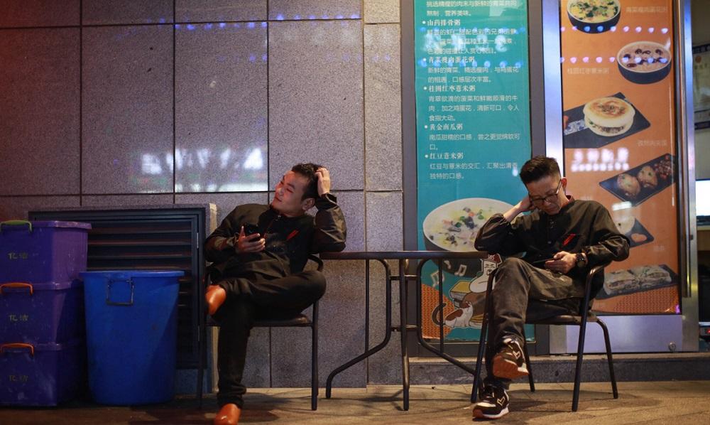 浙江【最安静】的网红餐厅,聋哑夫妻的安静餐厅