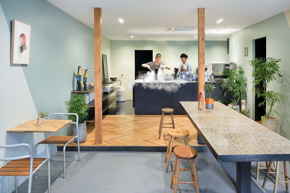咖啡馆怎么设计,咖啡馆设计案例分析
